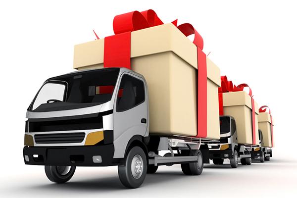 dịch vụ vận chuyển Trung - Việt